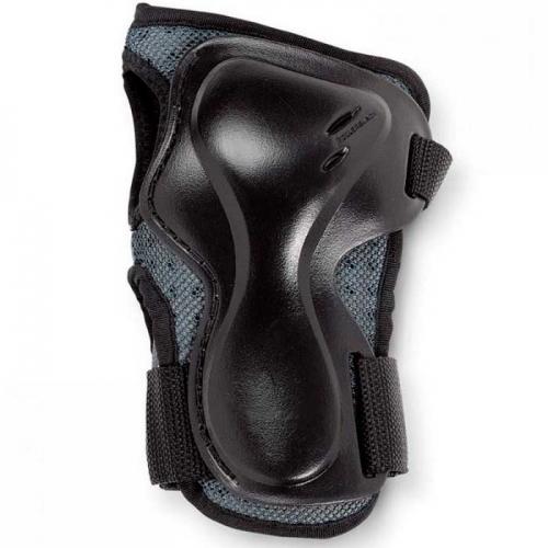Rollerblade - Pro activa Wristguard Black
