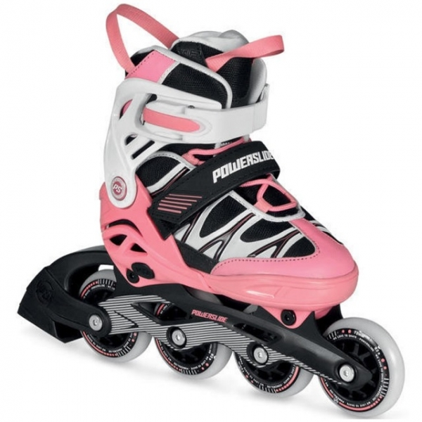 Powerslide Orbit Pink