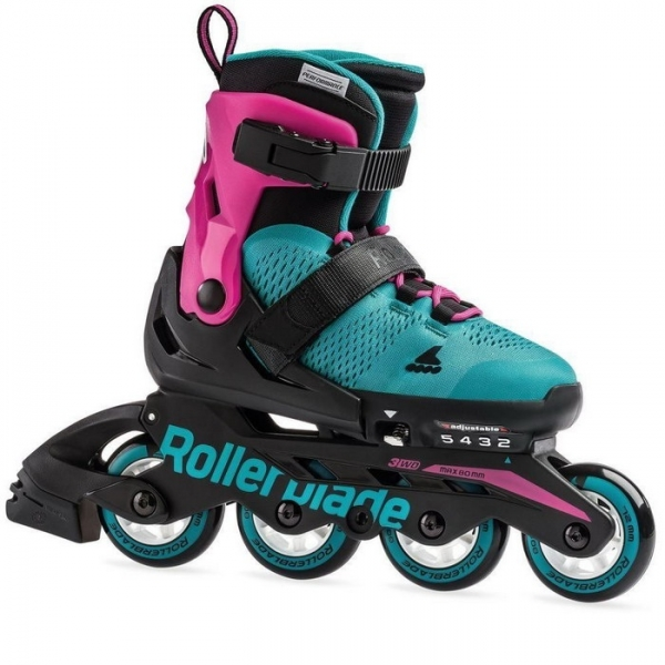 Rollerblade - Microblade G Emerald 2020